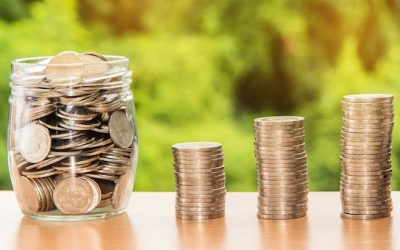 Savings Rate: Why It Matters & How We Doubled Ours in 3 Years