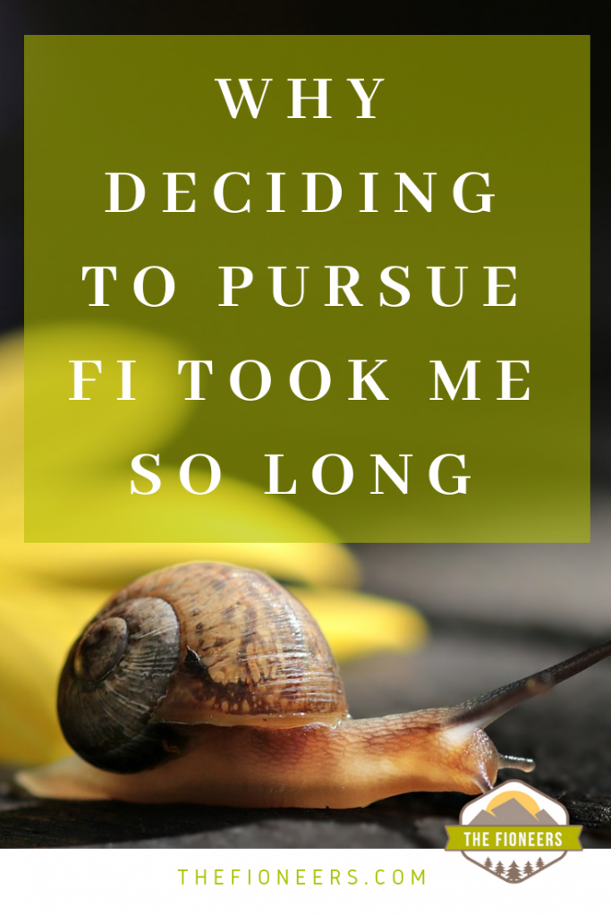 slow snail motivation