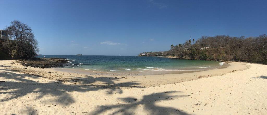 playa ejecutiva contadora island