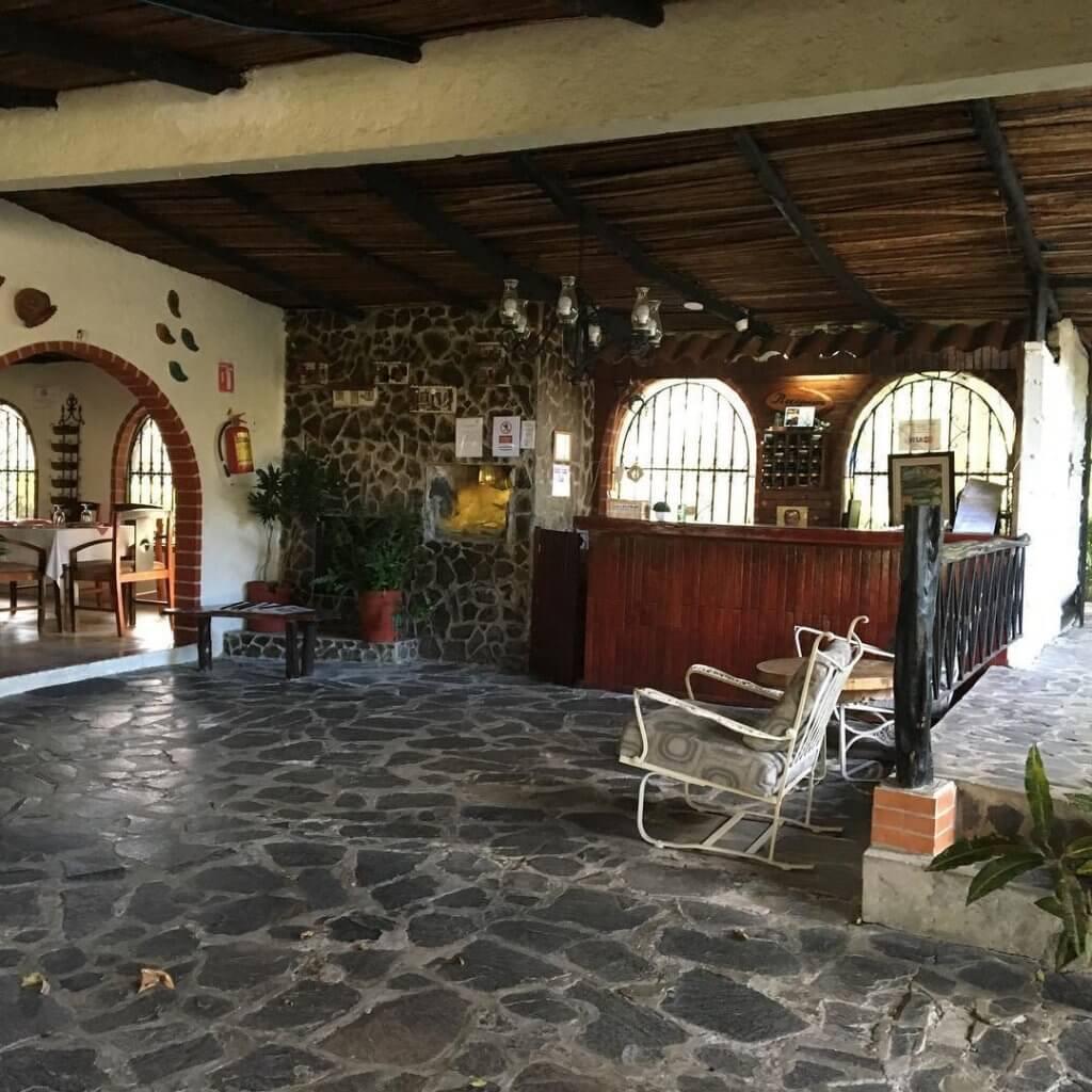 rincon vallero hotel