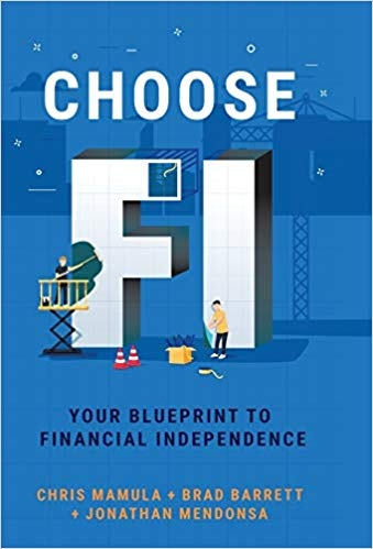 Book Choose FI