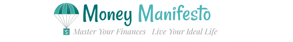 Money Manifesto Logo