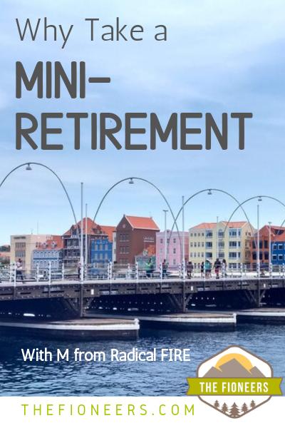 Seaside mini-retirement curaçao