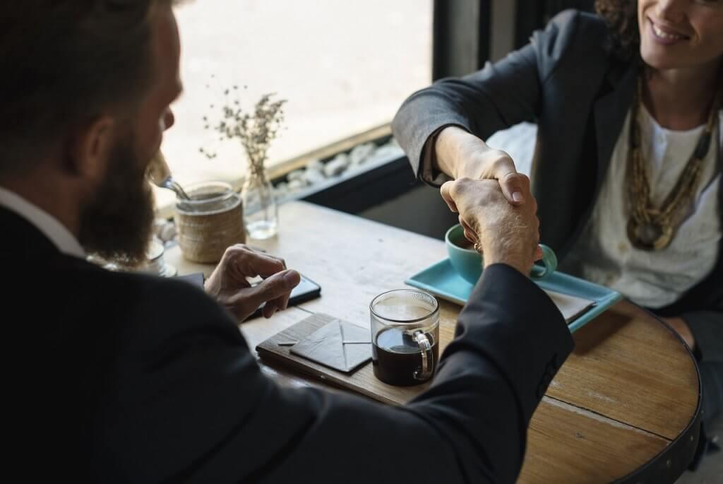 Negotiation business salary