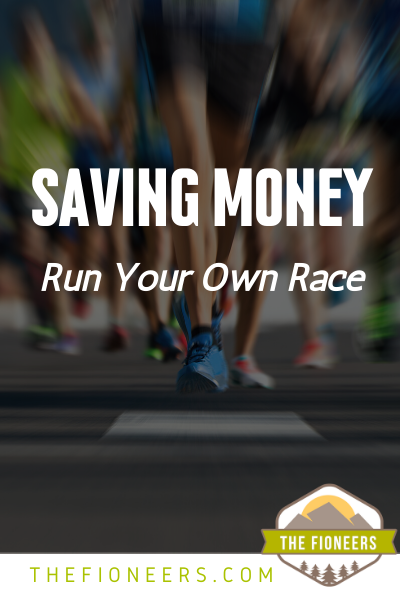 running race movement