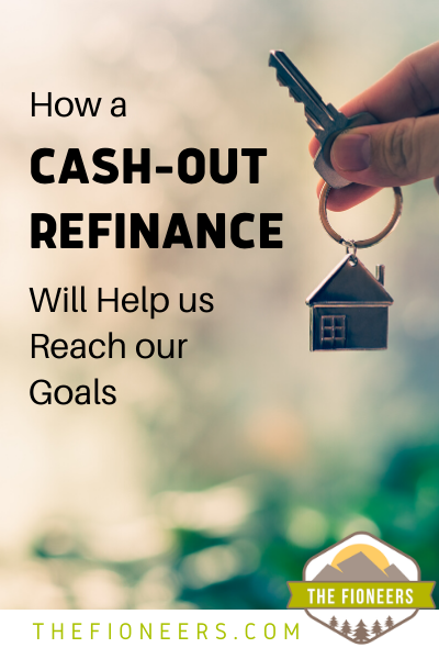 mortgage refinance key
