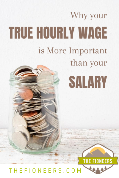money salary wage