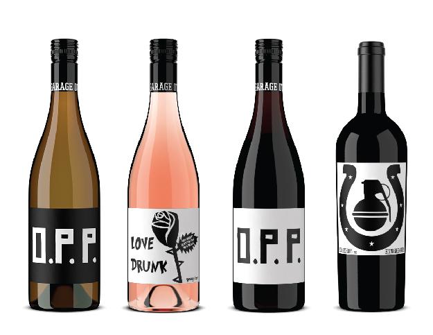 wine black-onwed