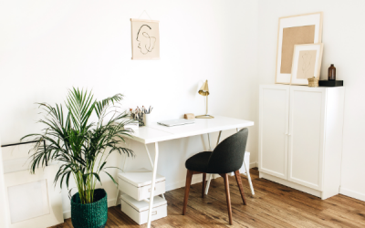 8 Tips to Help You Work From Home Effectively