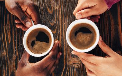 Slow FI Coffee Date, Episode 2: Sabbaticals and Entrepreneurship