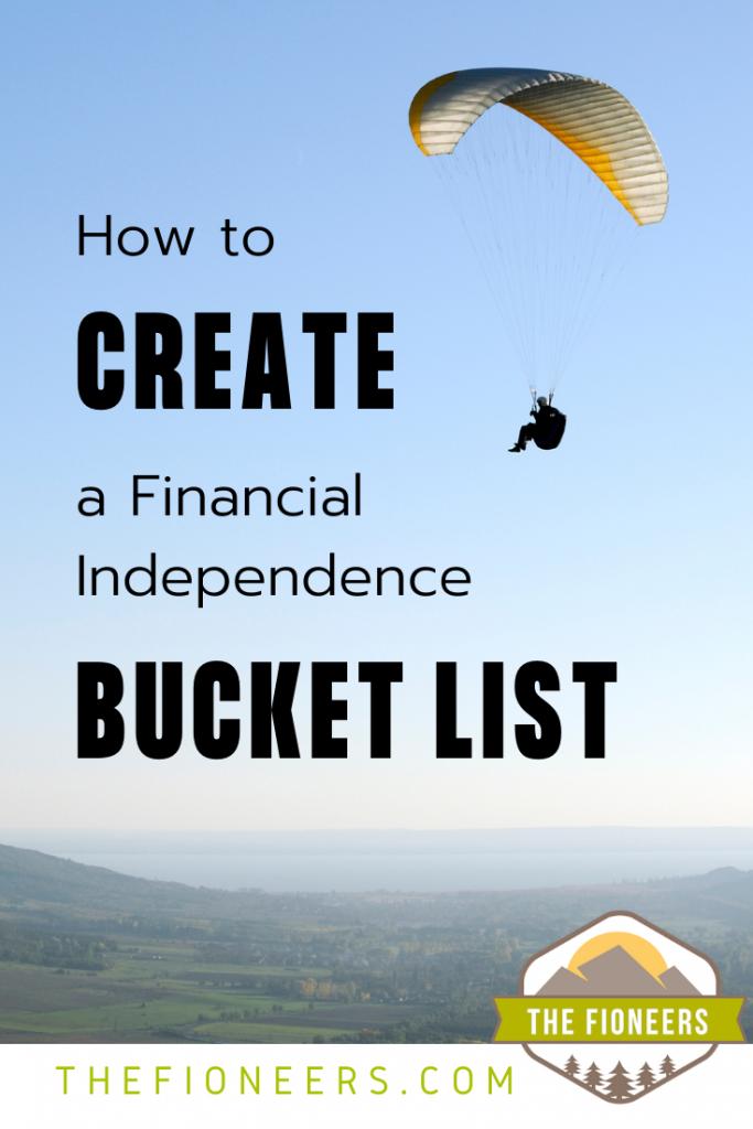 paragliding bucket list