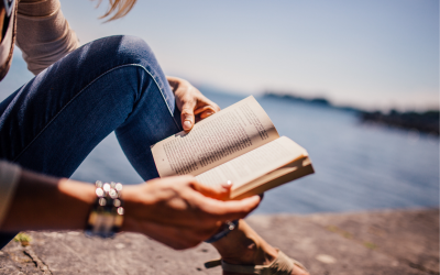 The Best Books to Help You Design Your Life