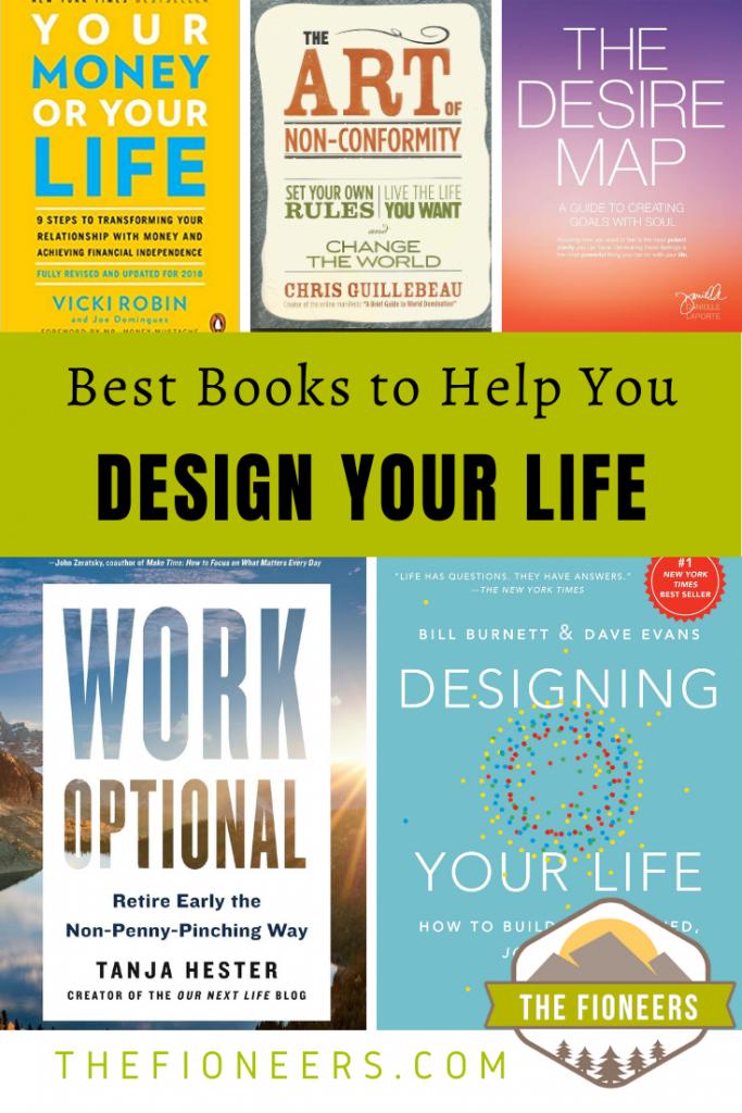 lifestyle design books