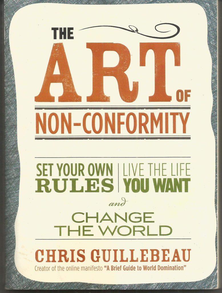book non-conformity