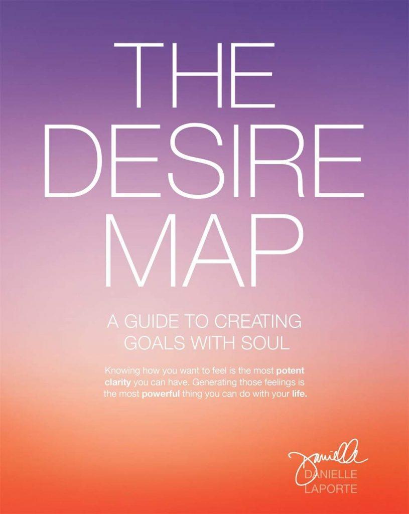 book desire map