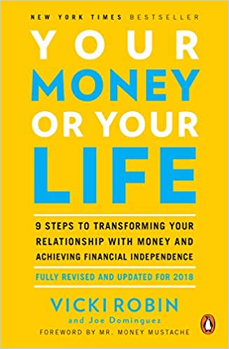 book your money or your life