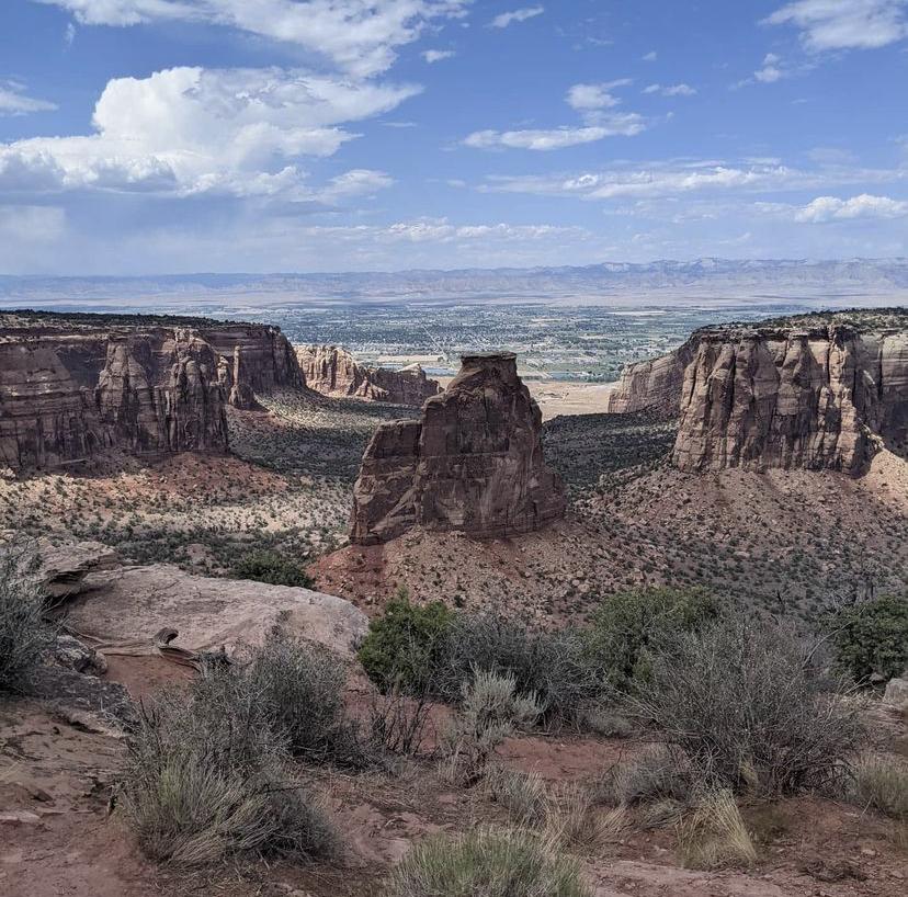 Black Canyon outdoor adventure