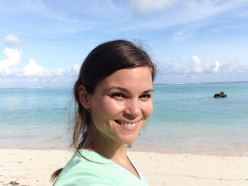 nurse beach travel