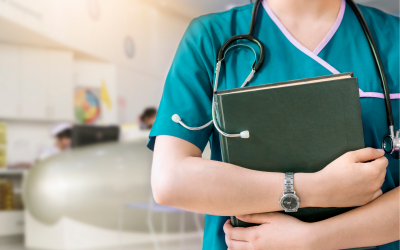 Working in the Gig Economy as a Nurse
