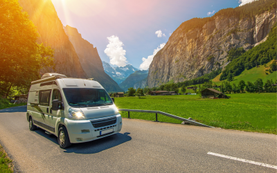 We Bought a Camper Van! What To Do Before You Make a Huge Purchase